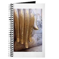 Hand of Buddha Journal