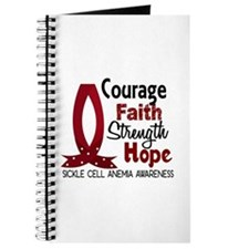 Sickle Cell Anemia CourageFaith1 Journal
