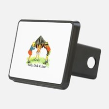 Sally, Dick and Jane Hitch Cover