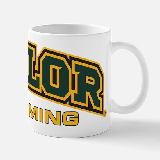 Baylor Swimming Mug