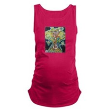 Cosmotic Maternity Tank Top