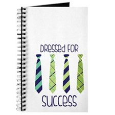Dressed For Success Journal