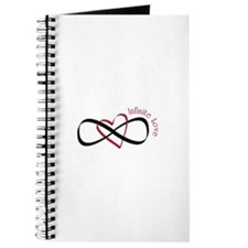 Infinite Love Journal