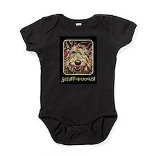 Cute Picard Baby Bodysuit