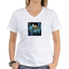 Dolphin in the universe T-Shirt