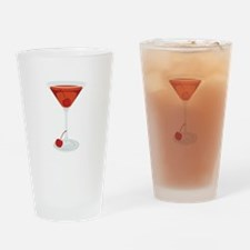 Manhattan Cocktail Martini Glass Drink Beverage Dr