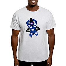 In Memory: Columbia T-Shirt