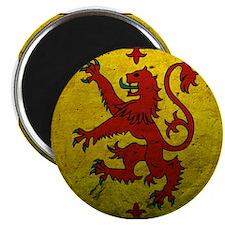 Lione Rampant: Crusades Magnets