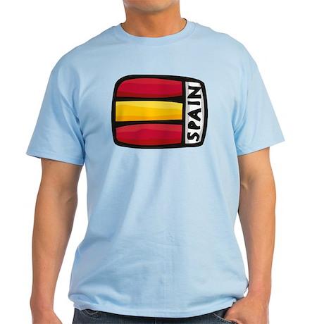 Spain Light T-Shirt