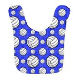 Volleyball Fleece Bibs