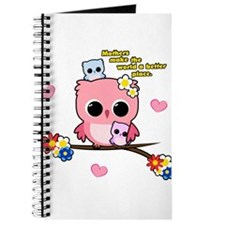 Owl Mothers Journal