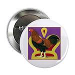 King Chantecler Button