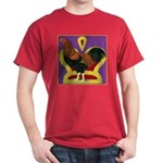 King Chantecler Dark T-Shirt