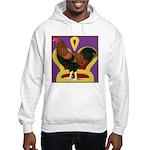 King Chantecler Hooded Sweatshirt