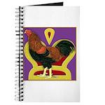 King Chantecler Journal