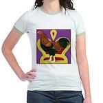 King Chantecler Jr. Ringer T-Shirt