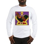 King Chantecler Long Sleeve T-Shirt