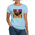 King Chantecler Women's Light T-Shirt