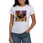 King Chantecler Women's T-Shirt