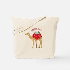 Desert Diva Tote Bag
