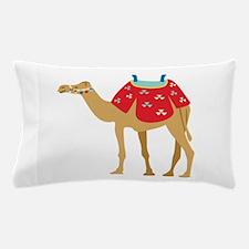 Desert Camel Pillow Case