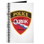 Ozark Missouri Police Journal