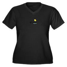 Song Bird Plus Size T-Shirt