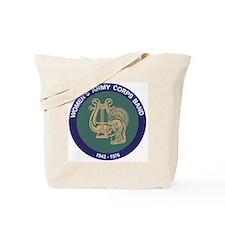 WAC Band Tote Bag