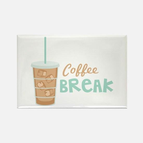 Coffee Break Magnets