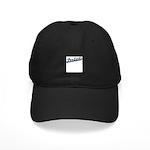 Perfect Black Cap