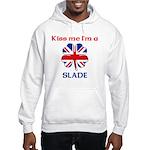 Slade Family Hooded Sweatshirt