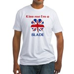 Slade Family Fitted T-Shirt