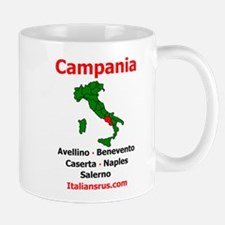 Campania Mug