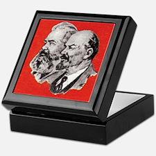 Glorious Leader Keepsake Box