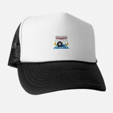 Strike! Trucker Hat