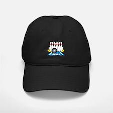 Strike! Baseball Hat