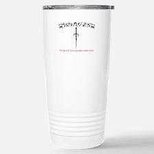 Tohrment OL Travel Mug