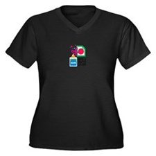 Arts & Crafts Lover Plus Size T-Shirt