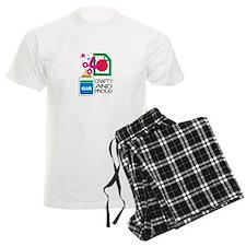 Crafty And Proud Pajamas