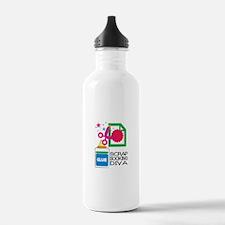 Scrap Booking Diva Water Bottle