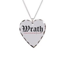 Wrath Necklace