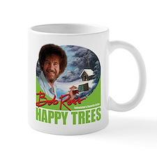 Bob Ross Small Mug