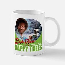 Bob Ross Small Small Mug