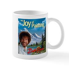 Bob Ross Mug