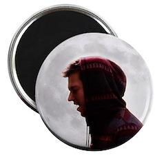 Brennan Moon Magnets