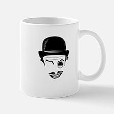 """Film Lovers, """"Movie Villain"""" Mug"""