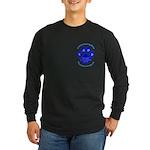 CAPP Long Sleeve Dark T-Shirt