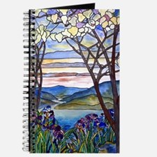 Tiffany Frank Memorial Window Journal