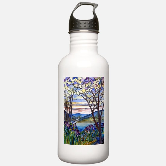 Tiffany Frank Memorial Water Bottle