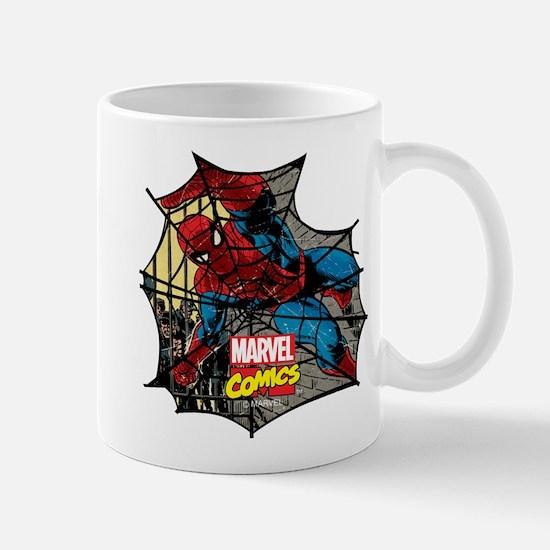 Spider Web 2 Mug